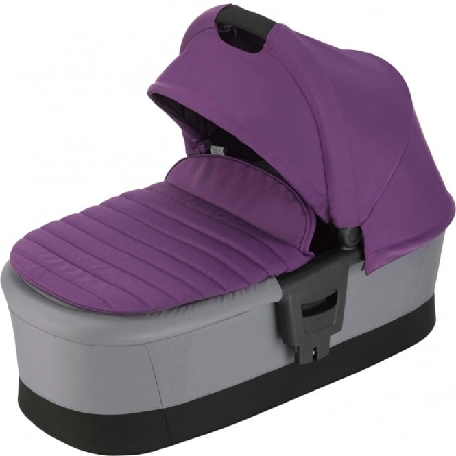 Britax Römer Affinity 2 Carrycot Mineral Lilac