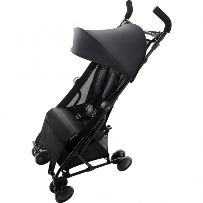 Britax Römer Holiday Buggy Cosmos Black