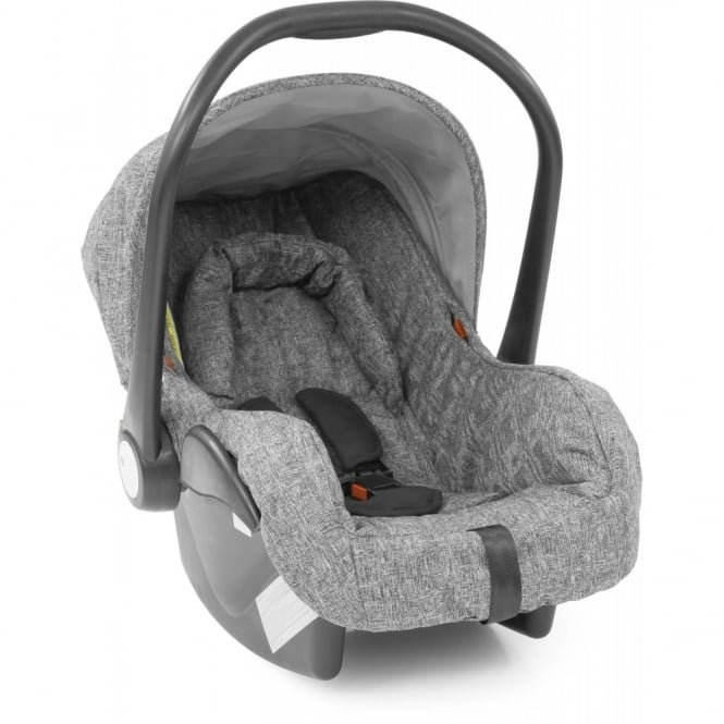 Babystyle Oyster Wolf Grey Special Edition Car Seat