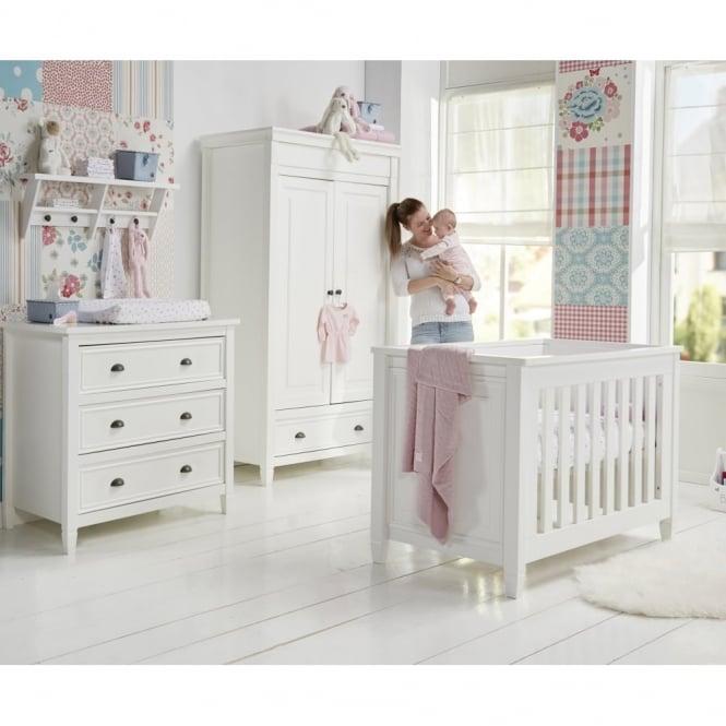 BabyStyle Marbella Nursery Furniture Set