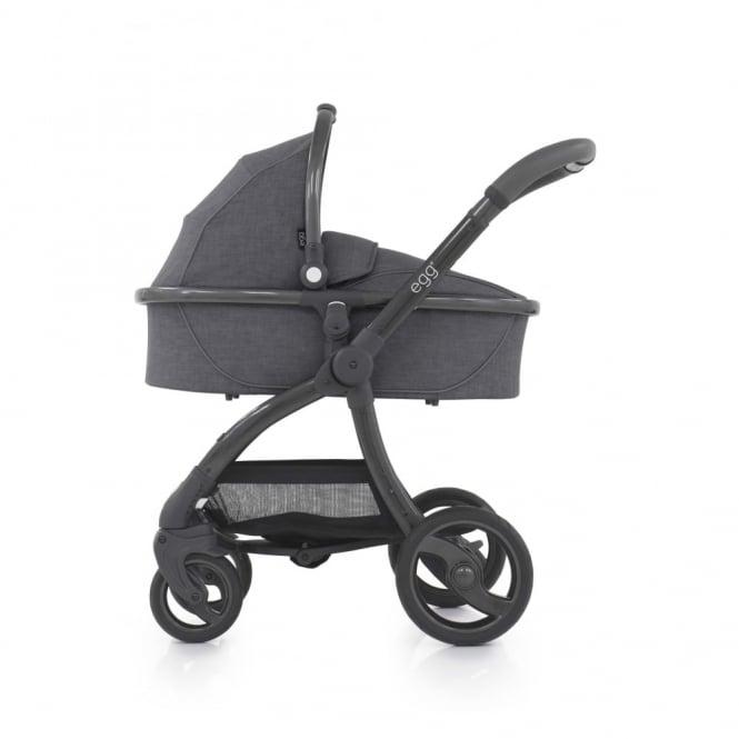 Egg 3in1 Stroller Quantum Grey