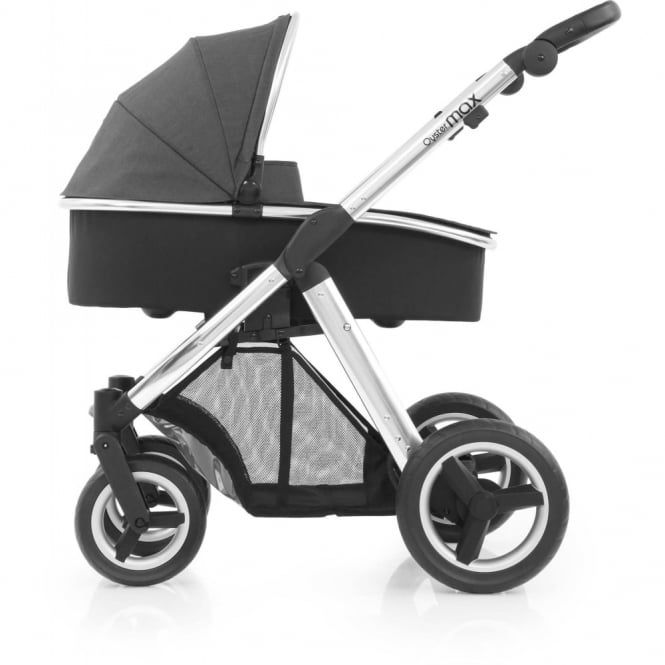 Babystyle Oyster Max 2 Stroller with Carrycot