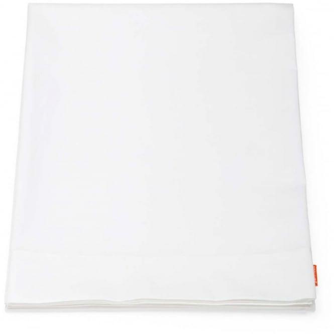 Stokke® Stokke Sleepi Mini Flat Sheet White