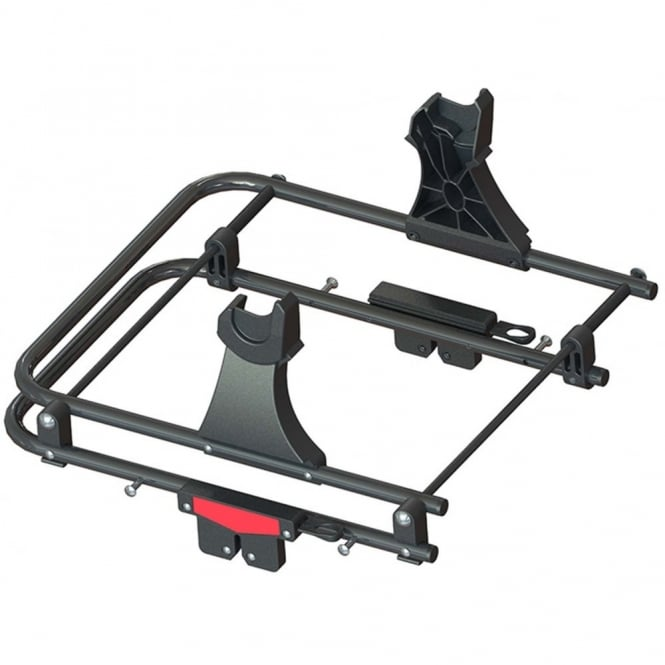 Emmaljunga Double Viking Travel System Adapter