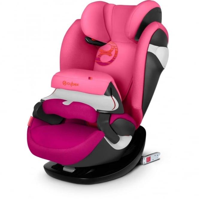 Cybex Pallas M Fix Car Seat