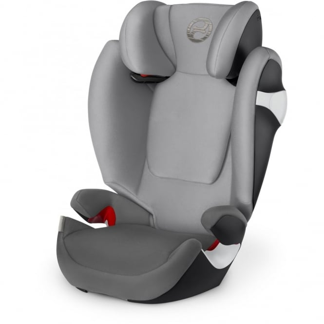 Cybex Solution M Car Seat