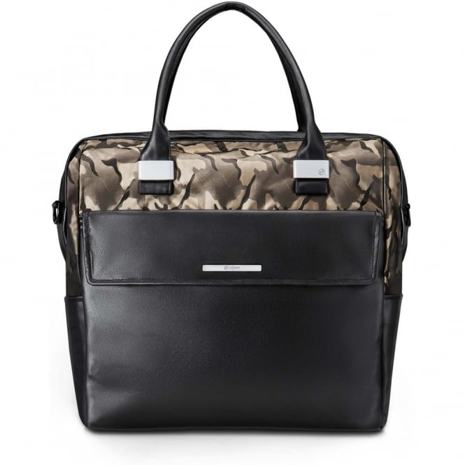 Cybex Fashion Edition Priam Baby Bag - Butterfly