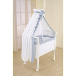 Leipold Classic Baby Crib