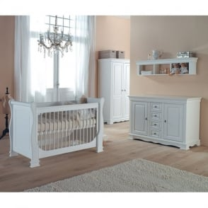 Kidsmill Louise De Phillipe Nursery Furniture Set