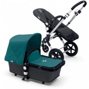 Bugaboo Cameleon 3 Pram - Dark Grey Base