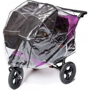 Out 'n' About Nipper Double XL Raincover