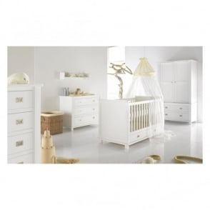 Kidsmill Shakery Nursery Furniture Set