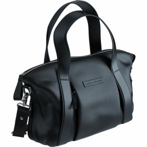 Storksak & Bugaboo Leather Changing Bag