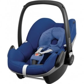 Maxi Cosi Pebble Car Seat - Designed For Quinny