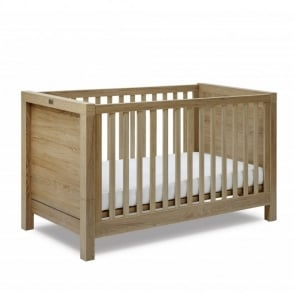 Silver Cross Portobello Cot Bed