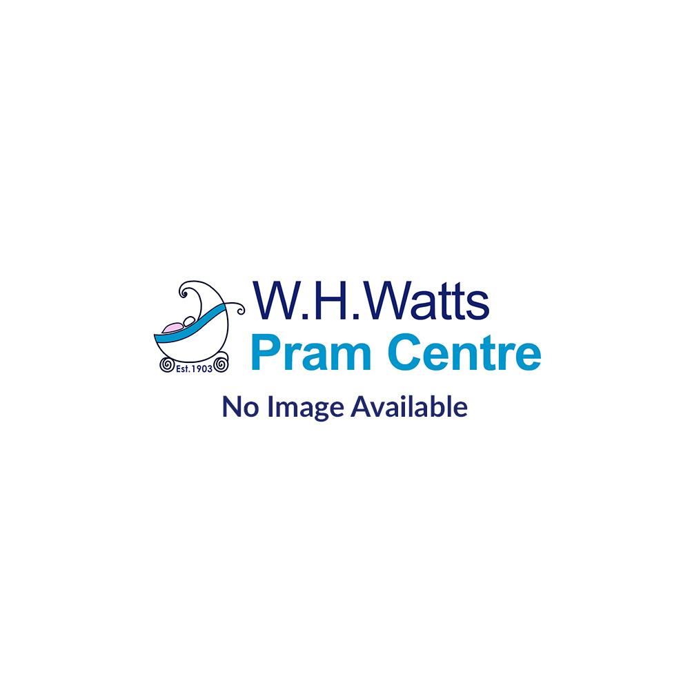 Clair De Lune Dimple Noah Pod Grey Wicker Basket