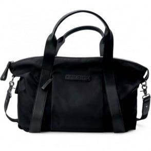 Storksak + Bugaboo Nylon Bag Black