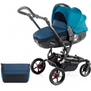 Jane Epic Pushchair Matrix Travel System