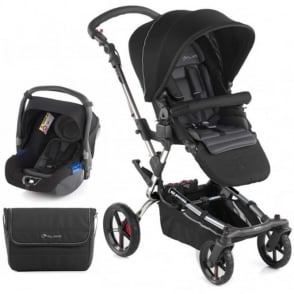 Jane Epic Pushchair Koos Travel System