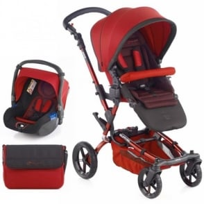Jane Epic Pushchair Micro Koos Travel System