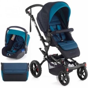 Jane Crosswalk Koos Pushchair