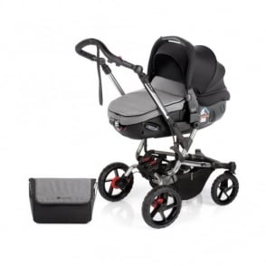 Jane Crosswalk Matrix Light 2 Pushchair
