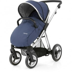 Babystyle Oyster Max 2 Stroller