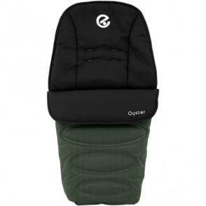 Babystyle Oyster / Gem / Oyster Max / Oyster Lite Footmuff