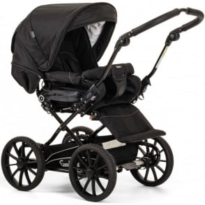 Emmaljunga City Cross Pushchair