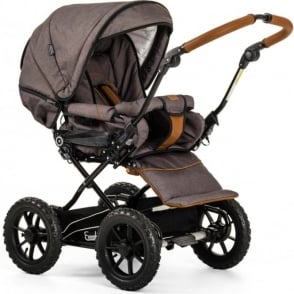 Emmaljunga City Cross Air Pushchair