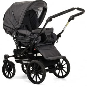 Emmaljunga Super Nitro Pushchair