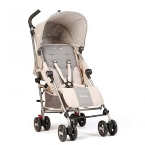 Silver Cross Zest Pushchair Sand