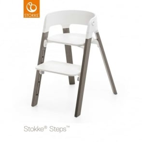 Stokke® Steps™ Beech Wood Chair