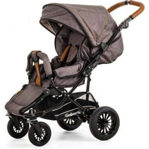 Emmaljunga Scooter 4-S Pushchair