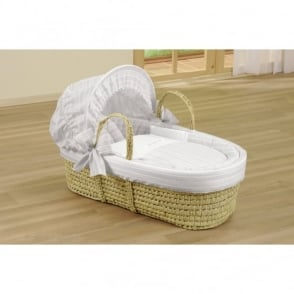 Leipold Silverstar Palm Basket With Hood