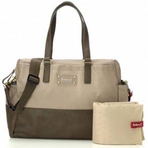 Babymel Millie Fawn Changing Bag