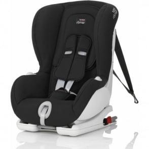 Britax Römer Versafix Isofix Car Seat