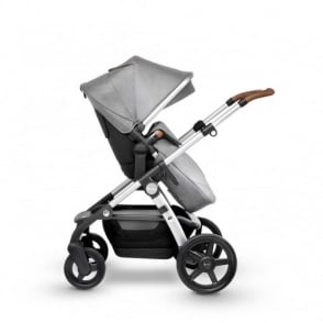 Silver Cross Wave Pram Sable