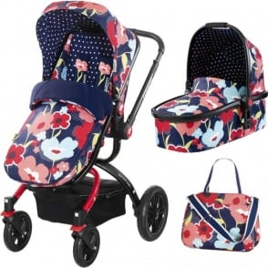 Cosatto Ooba 3in1 Pram
