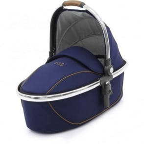 Egg Stroller Carrycot Regal Navy