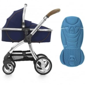 Egg 3in1 Stroller Regal Navy