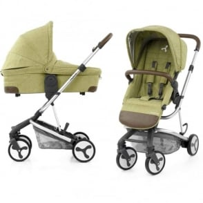 Babystyle Hybrid City 3in1 Pram