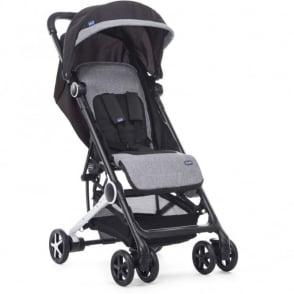 Chicco Mini.Mo Stroller Black Night