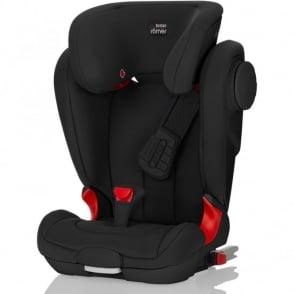 Britax Römer Kidfix II XP SICT Car Seat Black Series