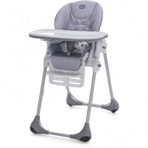 Chicco Polly Easy Highchair Nature