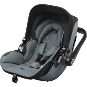 Kiddy Evoluna i-Size Car Seat