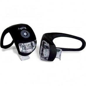 Kiddy Beacon 2 LED Visibility Safety Light