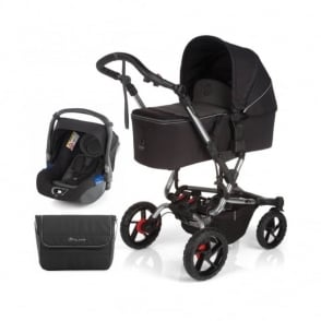 Jane Crosswalk Micro Koos Pushchair