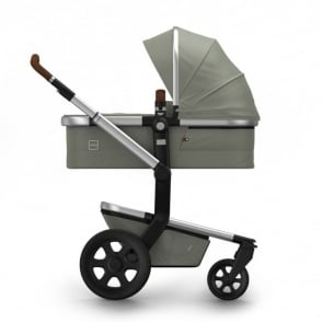 Joolz Day2 Earth Pram Elephant Grey