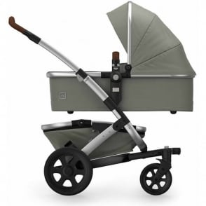 Joolz Geo2 Earth Mono Pram Elephant Grey